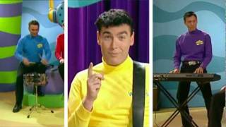 Watch Wiggles Fruit Salad video