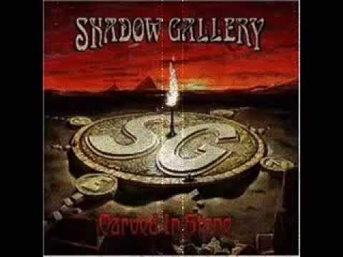 Shadow Gallery - Deeper Than Life