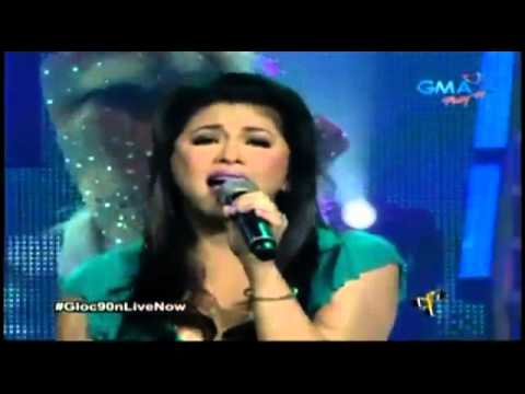 Sirena - Regine Velasquez & Gloc-9 [hd] video