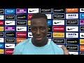 Man City 5-0 Swansea   MENDY [video]