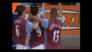 Juan Pablo Angel - Aston Villa