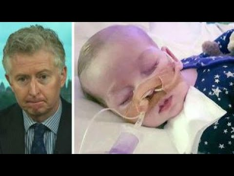 Friend of Charlie Gard's parents speaks out