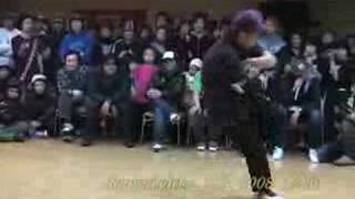20080203 be.b-boy final Jam Jack Clan vs FIRST & LAST 2 3