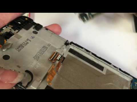 Htc 626s disassembly everything and replace screen