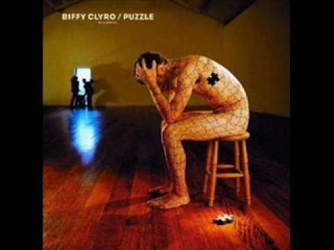 Biffy Clyro - Semi Mental