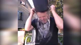 Ice Bucket Challenge Best Fails Compilation
