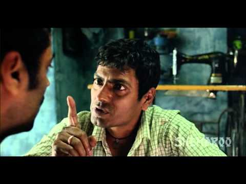 Firaaq - Inaamulhaq - Nawazuddin Siddiqui - Lala Narrates His Tragedy - Best Hindi Scenes