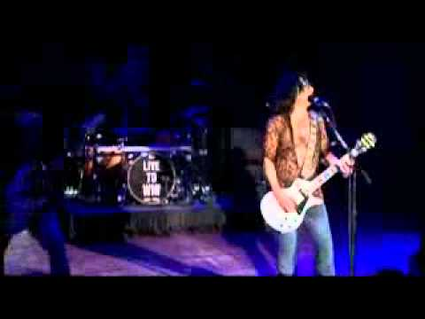I Still Love You - Paul Stanley - One Live KISS