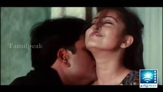 Ravibabu Kisses Actress Sneha