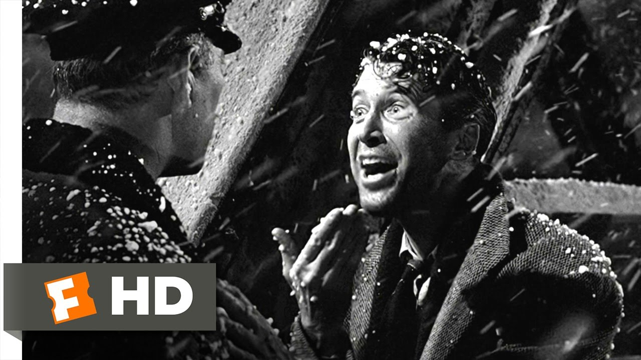 Back To Life Back To Reality It 39 S A Wonderful Life 8 9 Movie Clip 1946 Hd Youtube