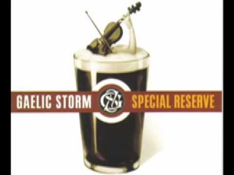 Gaelic Storm - Johnny Jump Up