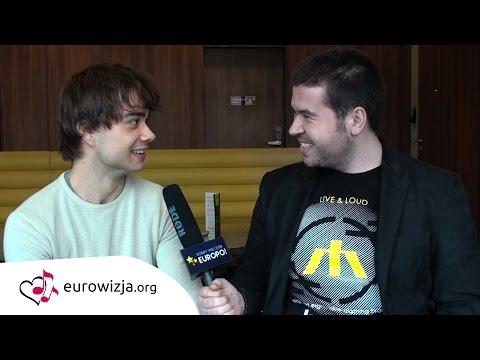 "Alexander Rybak: ""I want to manifest myself as a composer"" (interview)"