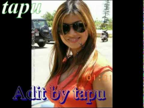Bangla Song Oh Tunir Ma Tumar Tuni Kotha Sune Na remix.by tapu...