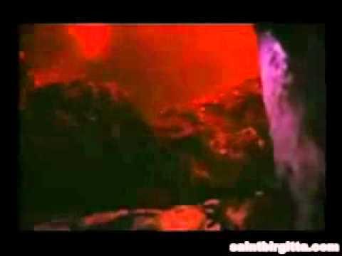 Впечатляющее видео про ад