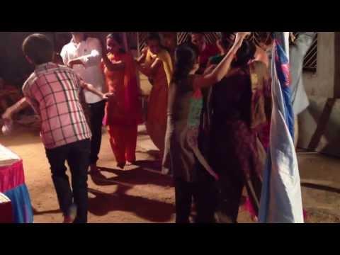 Ganesh Chaturthi and Garba mix @Ishwarkrupa