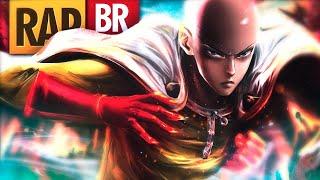 RAP Anime #37 | Saitama REMIX Feat. Player Tauz (One Punch Man) - Yuri Black