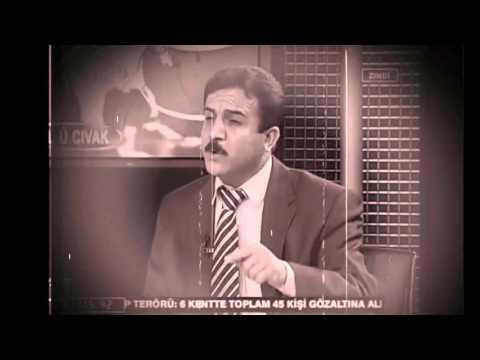 Adnan Xeravai about Yezidis and Muslims in Kurdistan by Yezidis International Organization