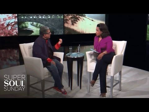 Deepak Chopra's Top 8 Meditation Tips - Super Soul Sunday - Oprah Winfrey Network