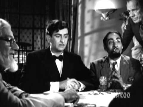 Shree 420 - Part 9 Of 16 - Raj Kapoor - Nargis - Nadira - Bollywood...