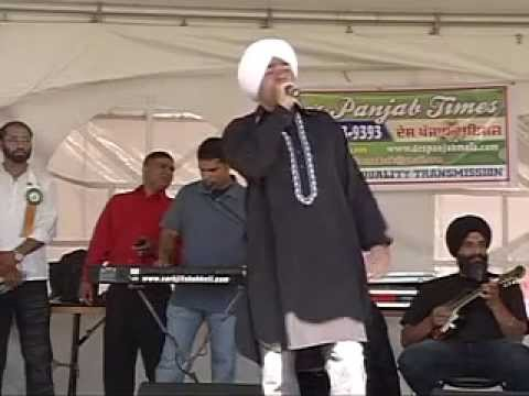 11th Gadri Babe Da Mela in Calgary