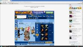 Wild Ones Hack 2012 Mujahid Burn 1080 [HD] İzleyin