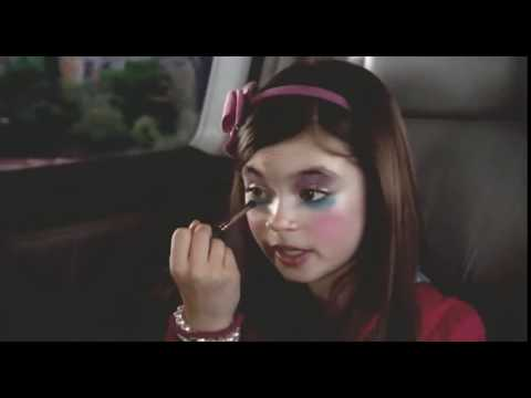 Landry Bender raps in The Sitter