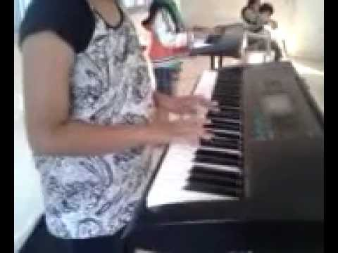 Naani Teri Morni Ko Mor Le Gai(instrumental)..played By Vaishnavi Girilal  Aditya Dalla video
