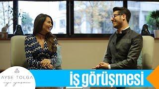 İş Görüşmesinde Dikkat Edilmesi Gerekenler (Konuşma, Kıyafet, Duruş, Beden Dili)  Gökhan Dumanlı ile
