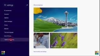 How To Turn Off Windows 8 1 auto Updates in bangla