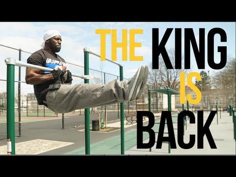 WORKOUT MOTIVATION Hannibal For King - The KING is BACK!