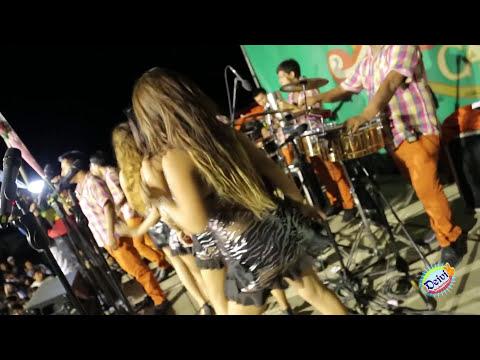 EL CHAMPU CORAZÓN SERRANO CONCIERTO 2014 HD