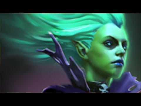 Death Prophet DOTA 2 Introduction Guide