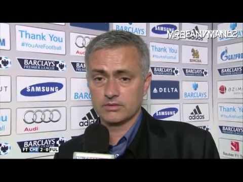 'Chelsea Manger Is Jose Mourinho Not Jamie Redknapp!' Redknapp Trolled