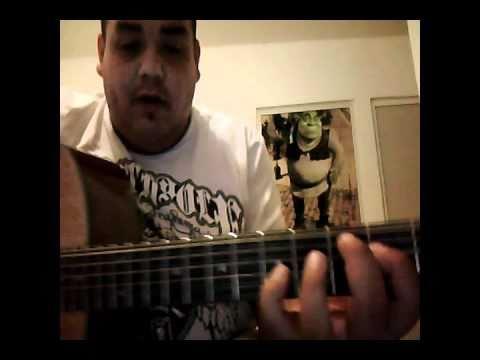 Tutorial Para Tocar Corridos En Guitarra Parte 2