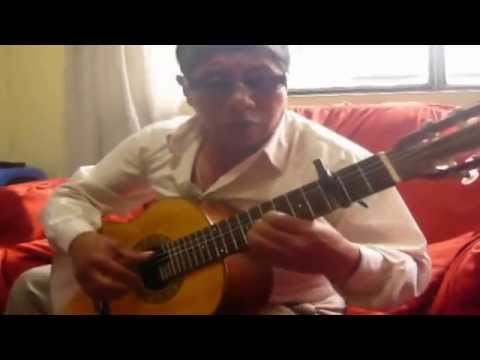 CAMPANITA BOLIVIANA - RECORDANDO A - LOS ERRANTES DE CHUQUIBAMBA