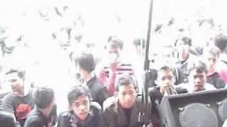 Watch Chrisye Hura-hura video