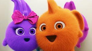 Sunny Bunnies | Diga queijo | Desenhos animados | WildBrain em Português