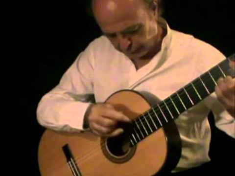 Granados:Spanish dance No.5 - Evangelos Assimakopoulos