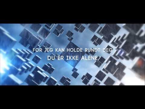 Katastrofe - Holde rundt deg (Lyric video)