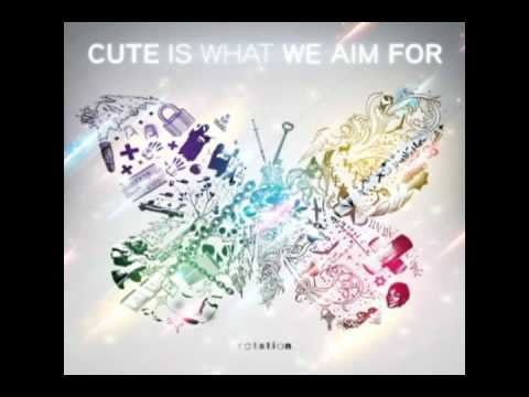 Cute Is What We Aim For - Through To You