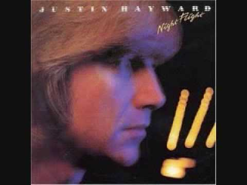 Justin Hayward - Crazy Lovers