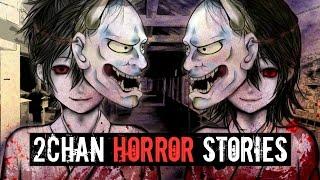 3 Disturbing True 2CHAN Stories - Winter Special