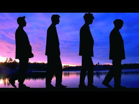 Echo & The Bunnymen - All In Your Mind