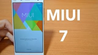 MIUI 7, review en español y experiencia de uso