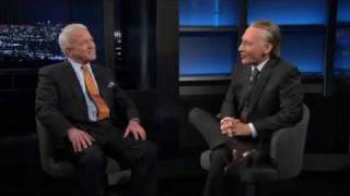 Bill Maher_ Ron Paul Has Balls