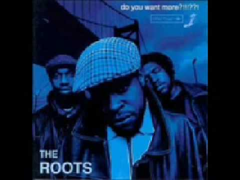 Roots - Intro/There