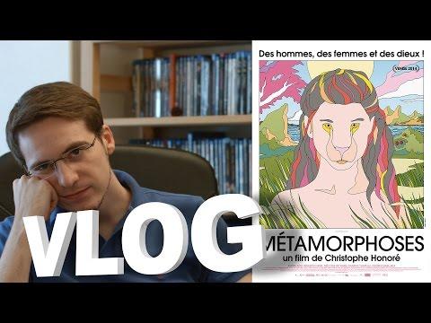 Vlog - Métamorphoses