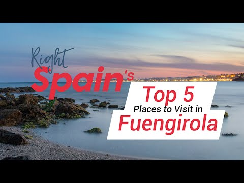 Top 5 Places To Visit in Fuengirola, Spain 2016