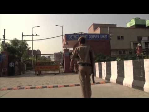 India Rape Victim's Attackers Convicted video