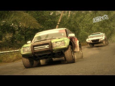 Colin McRae: DiRT 2 - Bowler Nemesis - Rawang Trail, Malaysia